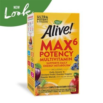 natures way alive max 6