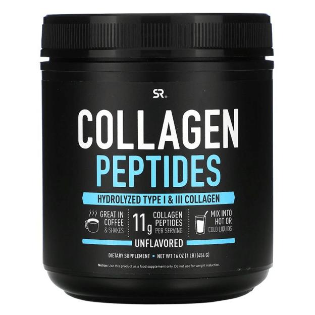 sports research collagen supplement philippines