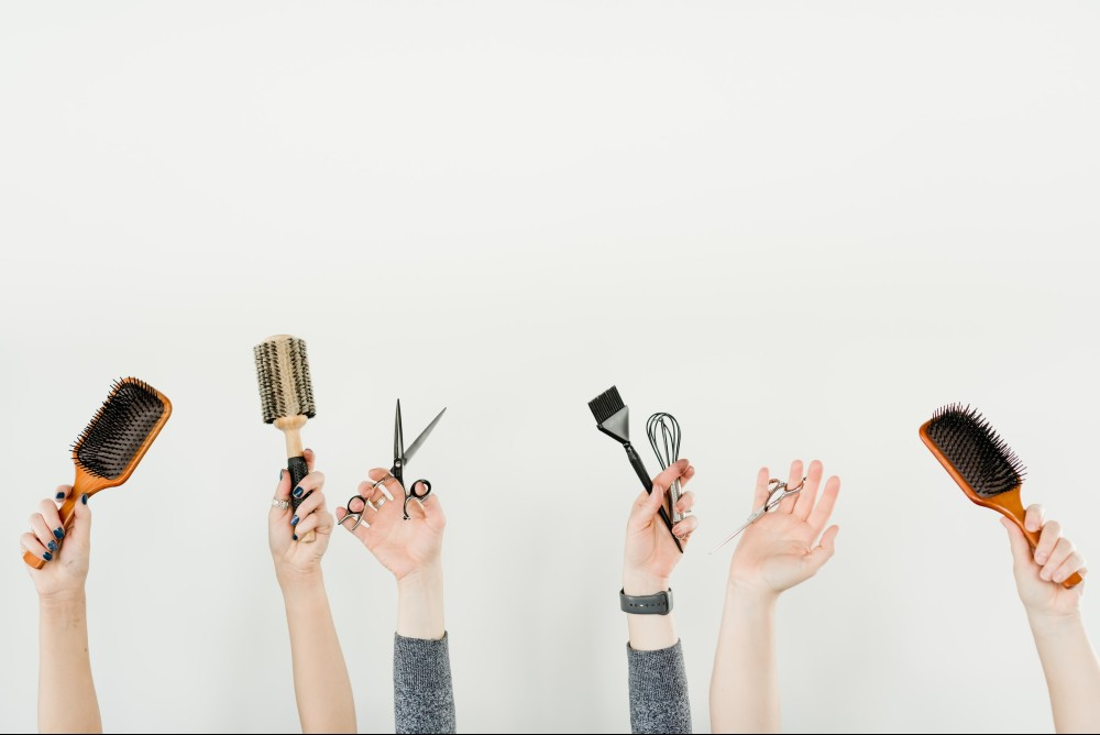 10 Best Hair Brushes Malaysia 2021