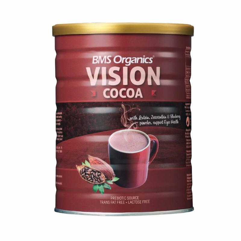 BMS Organics Vision Cocoa