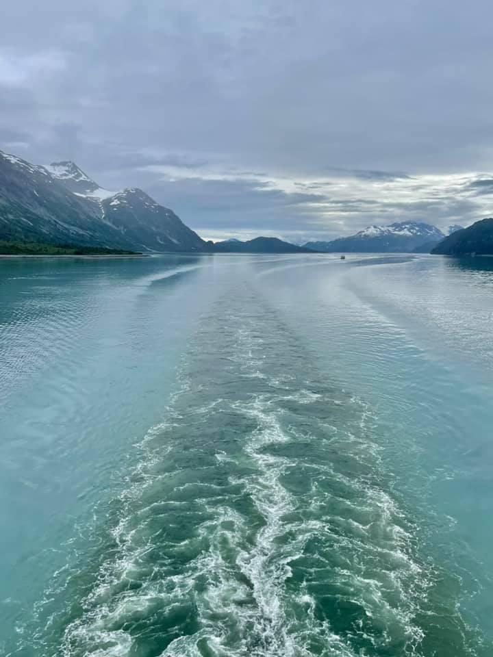 Holland America Line cruise