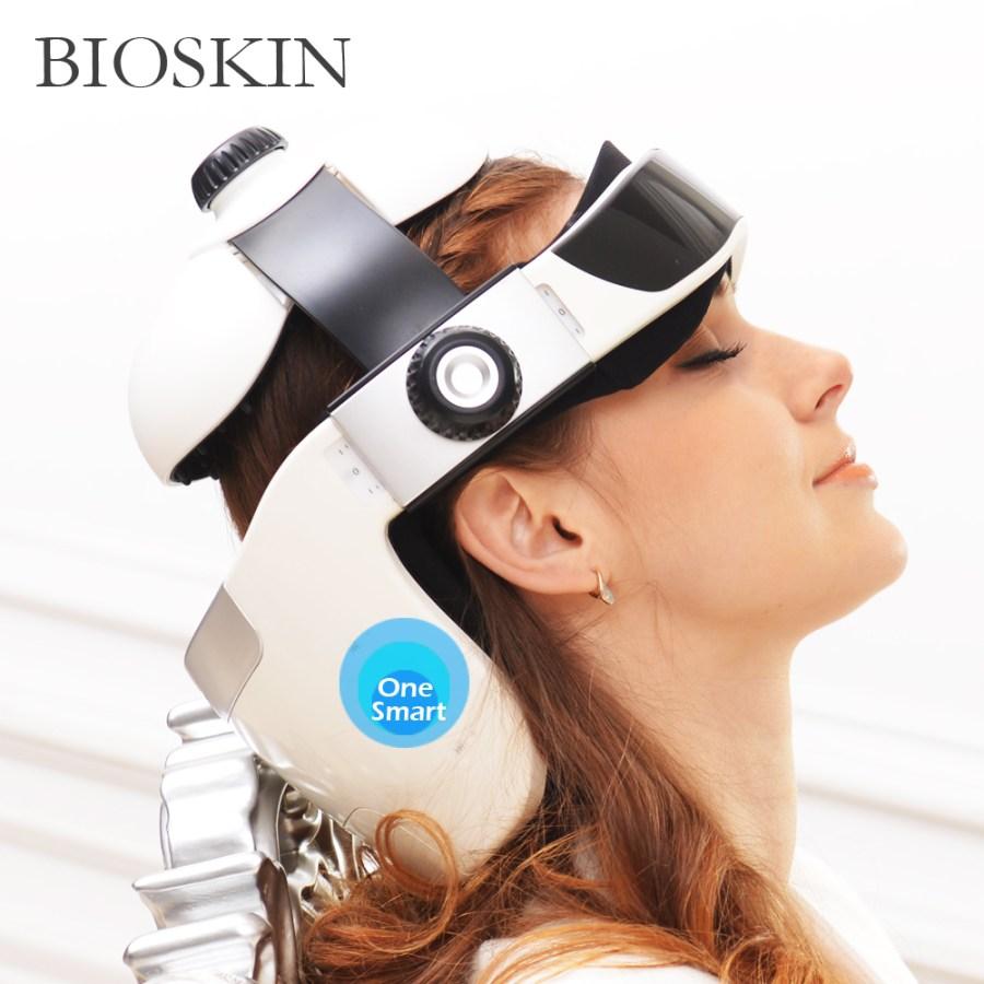 Bioskin 2-in-1 Massager