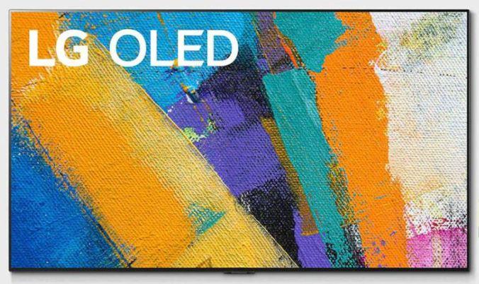 LG GX OLED