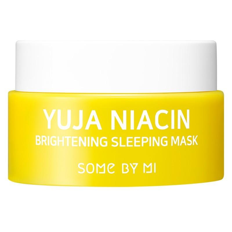 SOMEBYMI Yuja Niacin Brightening Sleeping Mask