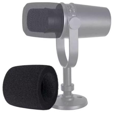 Shure MV7 Best Microphone Singapore