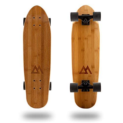 Magneto Mini Cruiser LongboardBest Skateboards Singapore