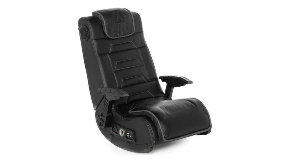 gaming chair X Rocker H3