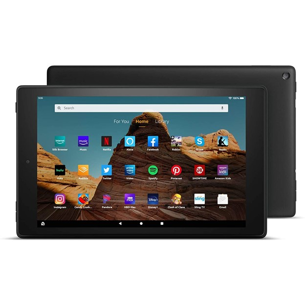 amazon fire hd10 budget tablets philippines
