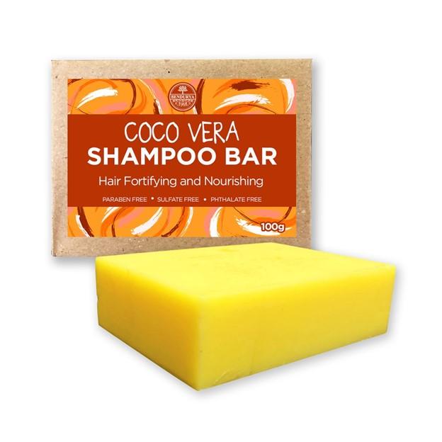 bendurya coco vera sulfate-free shampoos philippines