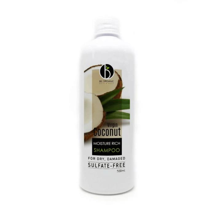 be organic vco sulfate-free shampoo philippines