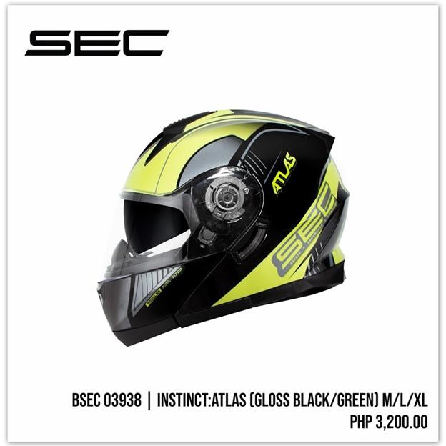 instinct atlas sec helmet philippines