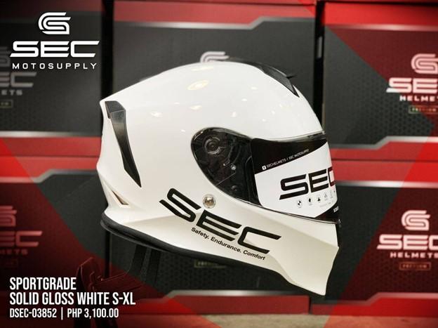 sportgrade solid sec helmets philippines
