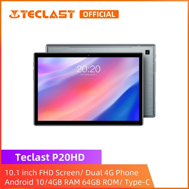 teclast p20hd budget tablet philippines
