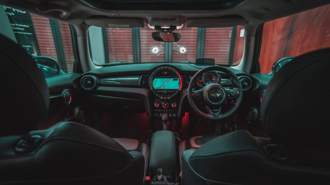 Best Car Mats in Singapore