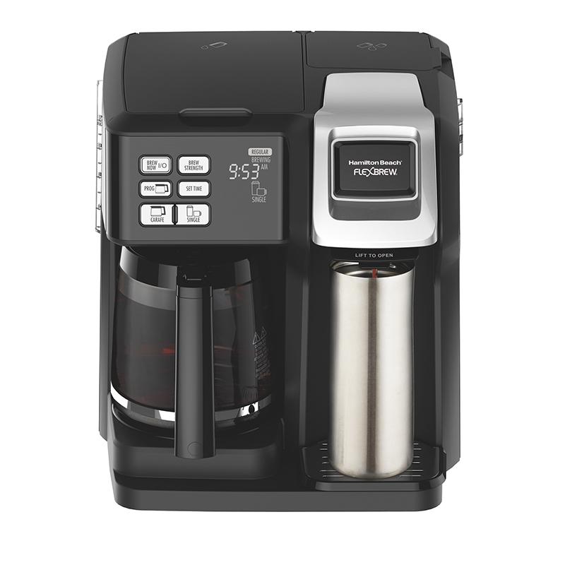 Hamilton Beach 49976 Flex Brew Coffee Maker