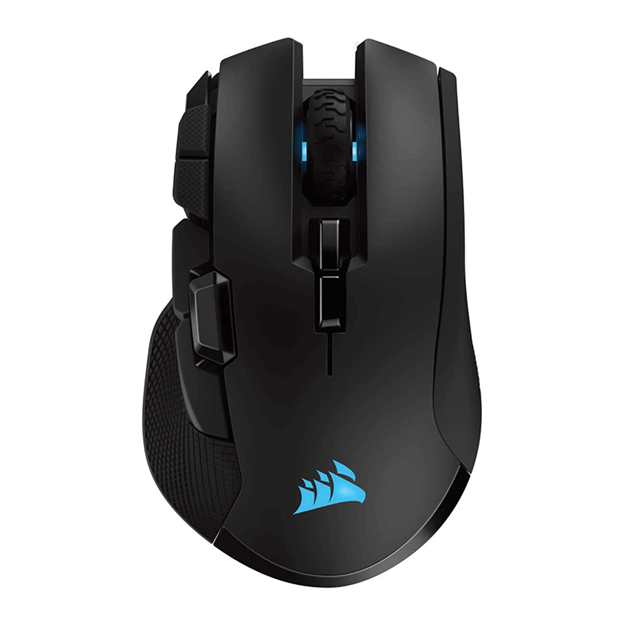 Corsair Ironclaw RGB Wireless Rechargeable Gaming Mouse philippines