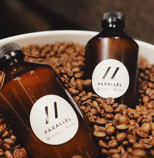Parallel Coffee Roasters Best Cold Brew Singapore