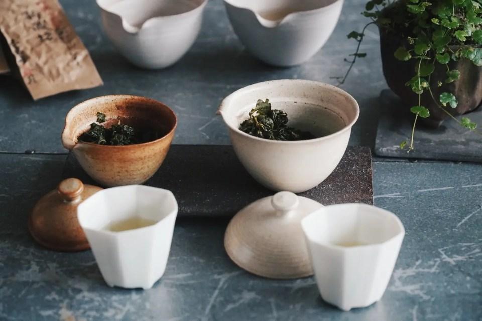Pekoe and Imp Best Tea Brands Singapore