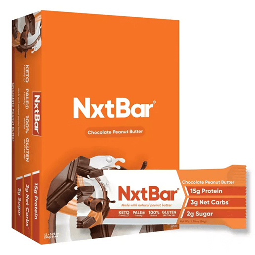 NxtBar Protein Bars philippines
