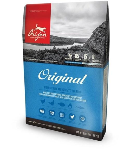 Orijen Original Dog Food philippines