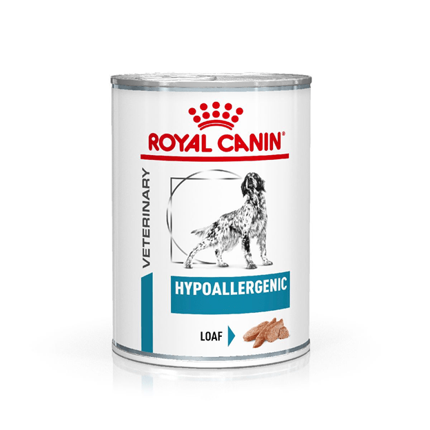 Royal Canin Hypoallergenic Wet Dog Food philippines