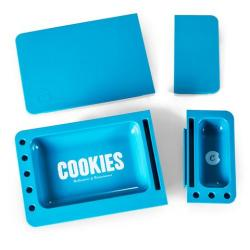 Cookies Tray 2019 Blue 3 large The Weed Blog | Reviews | Store | Culture | Worldwide