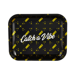 VBS CAV TRAY Large The Weed Blog - Cannabis News, Culture, Reviews & More
