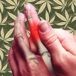 arthritis marijuana