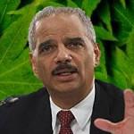 eric holder cannabis