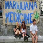 marijuana medicine