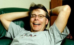 stephen king marijuana