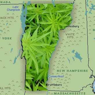 Vermont medical marijuana
