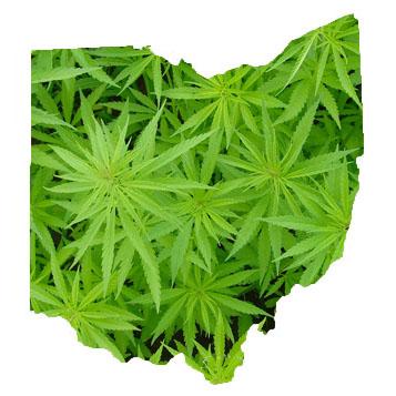 ohio marijuana medical marijuana legalization