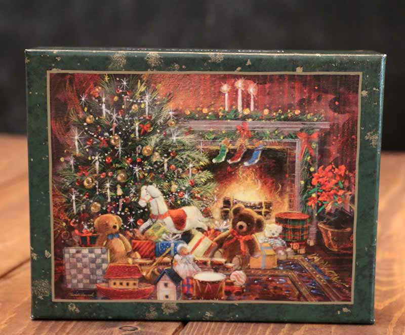 Wonder Of Christmas Boxed Holiday Cards By Lang The