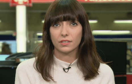 Pot activist Jodie Emery 'distressed' after Royal Bank closes her account