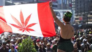 Canadian legalization countdown: The week in cannabis