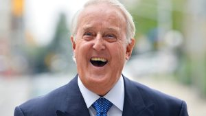 Former Canadian PM Mulroney to join US cannabis company Acreage