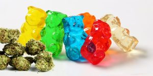 Cannabis Gummies, Hard Candies to Be Pulled From Washington Shelves