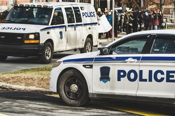 It begins: Halifax police raid cannabis dispensaries 5 days before government-run shops open