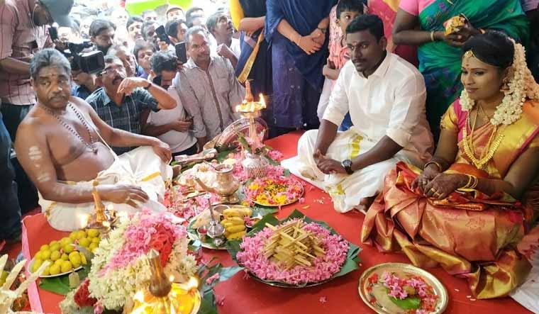 Kerala Mosque Hosts Hindu Wedding In Exemplary Show Of Communal Amity The Week