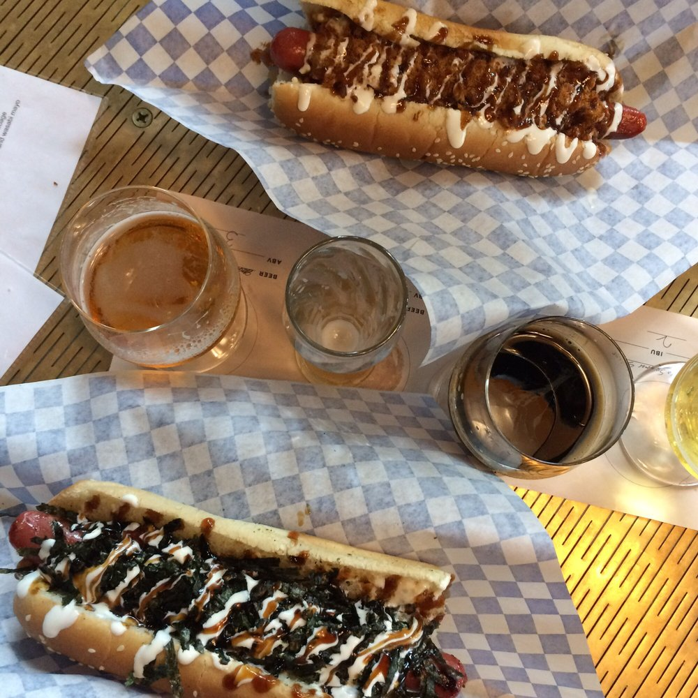 Where To Grab A Drink In Berkeley California The
