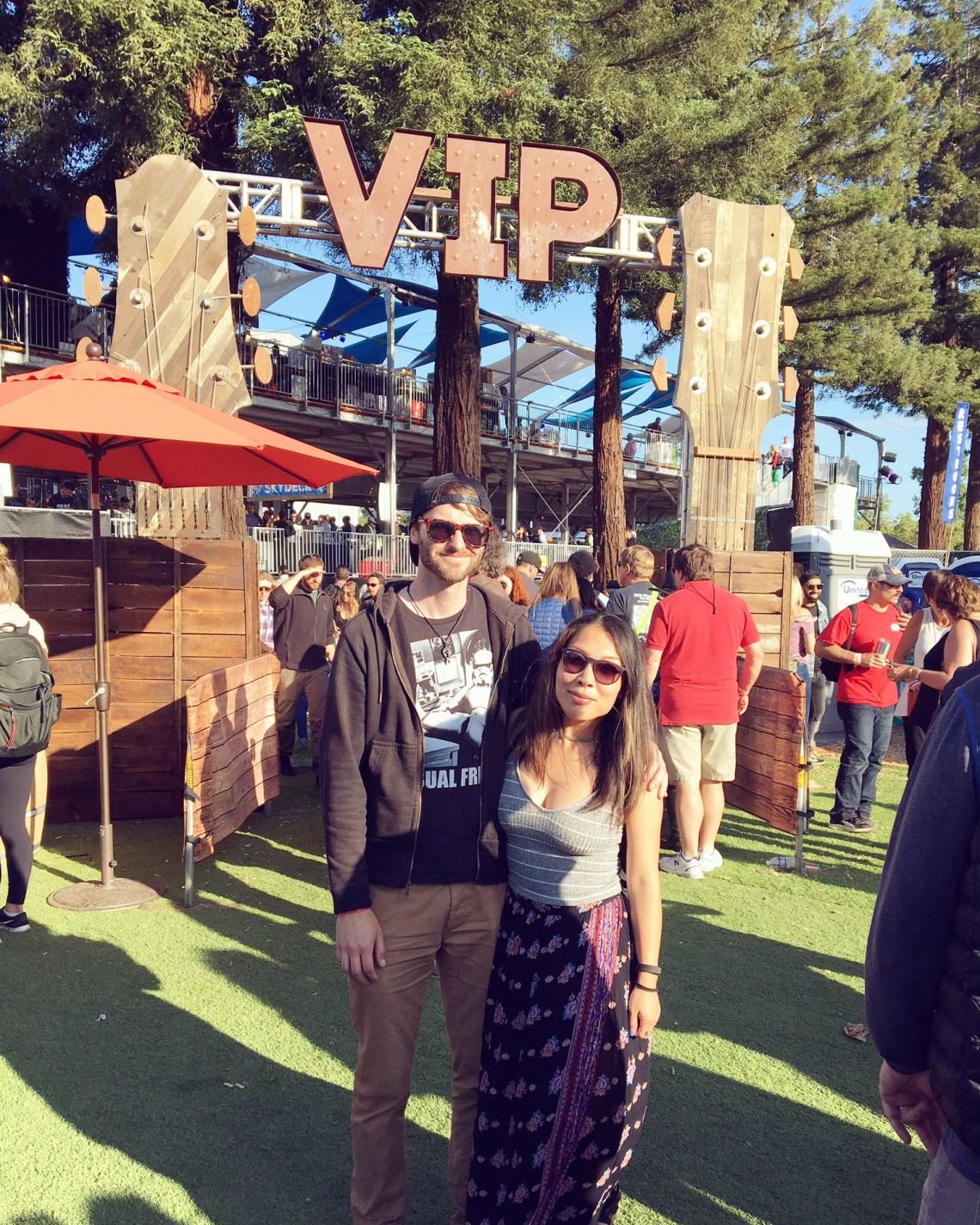 BottleRock Napa Valley 2017