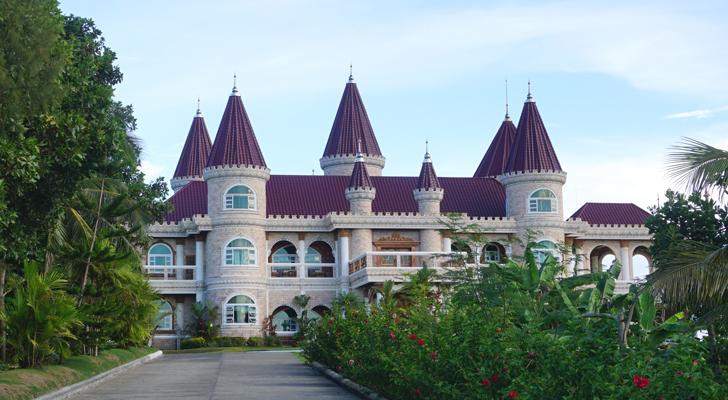 Dinagat Island - Islander Castle