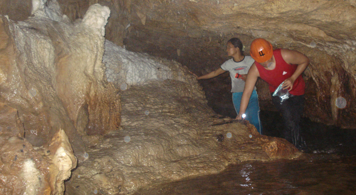 Siquijor - Cantabon Cave