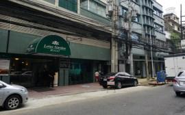 Lotus Garden Hotel Manila