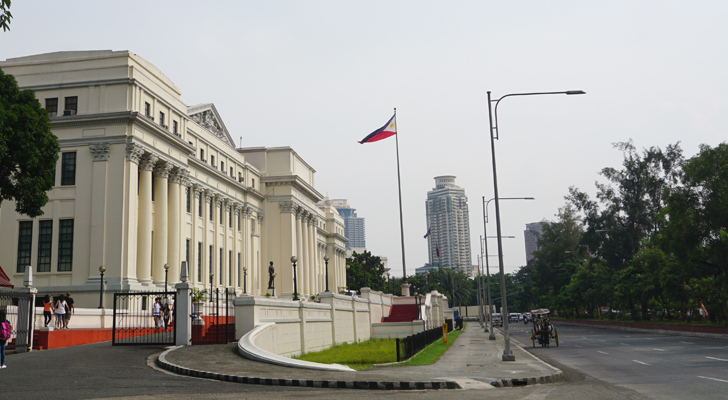 National Museum - Manila