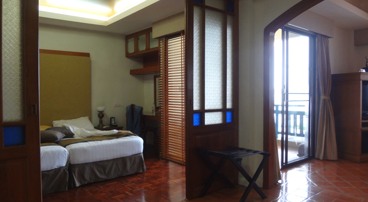 Kantary Bay Phuket - one bedroom suite