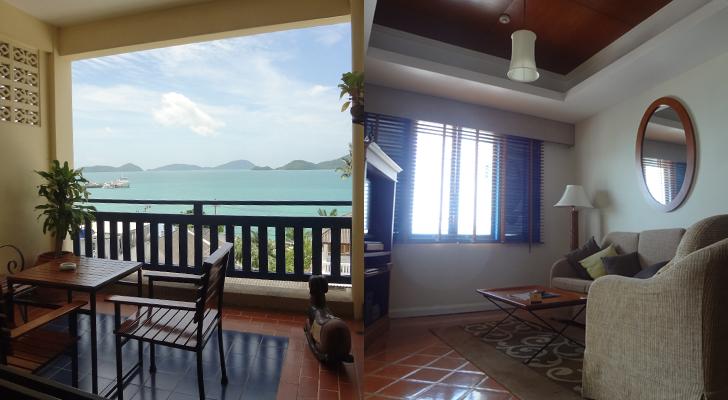 Kantary Bay Phuket - rooms