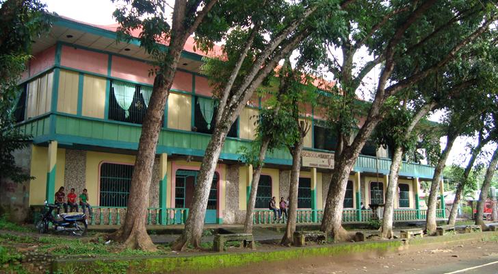 Jimenez, Misamis Occidental - College of St John the Baptist