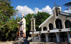 Alcantara Cebu - San Agustin Parish